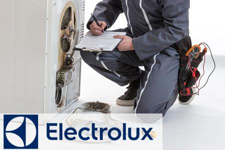 Mantenimiento de lavadoras Elelctrolux