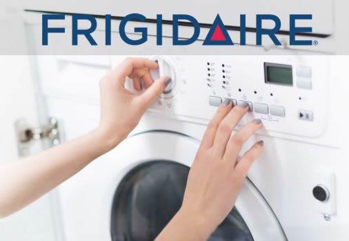mantenimiento de lavadoras frigidaire