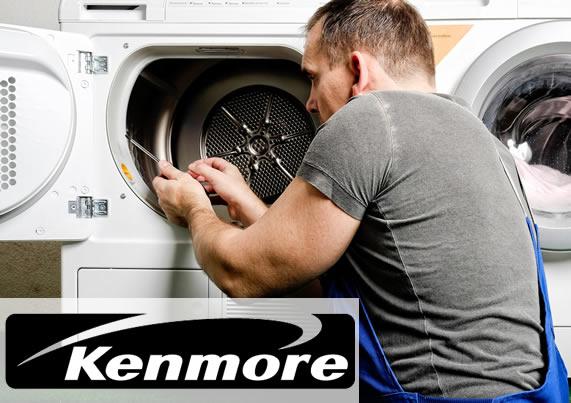mantenimiento de lavadoras Kenmore