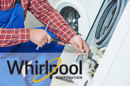 Mantenimiento de lavadoras Whirlpool