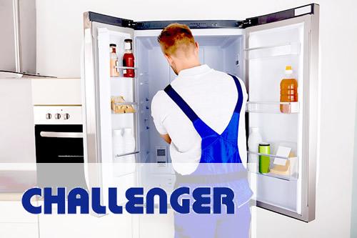 Servicio técnico Challenger
