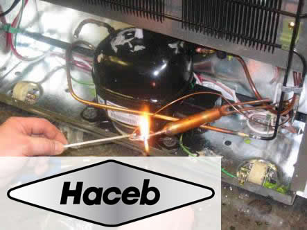 Servicio técnico HACEB