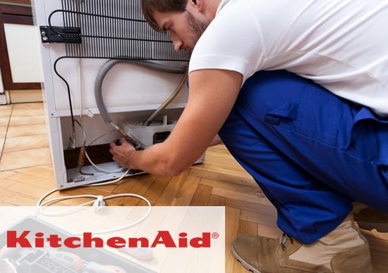 Servicio técnico Kitchenaid Bogotá